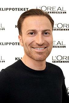 Bra frisör Stockholm Thoran Kulhan är en extremt bra frisör Stockholm & bästa frisören Stockholm city!